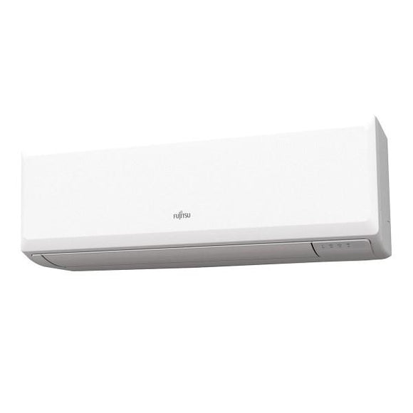 Air Conditioning Fujitsu ASY25UIKP Split Inverter A++/A+ 2150 fg/h White - Uncle Buzz