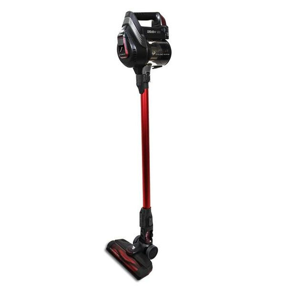 Upright and Handheld Cyclone Vacuum Cecotec Conga Thunderbrush 820 Immortal 29,6V 0,7 L - Uncle Buzz