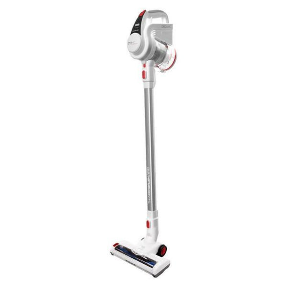 Upright and Handheld Cyclone Vacuum Cecotec Conga Thunderbrush 690 Immortal 22,2V 0,6 L - Uncle Buzz