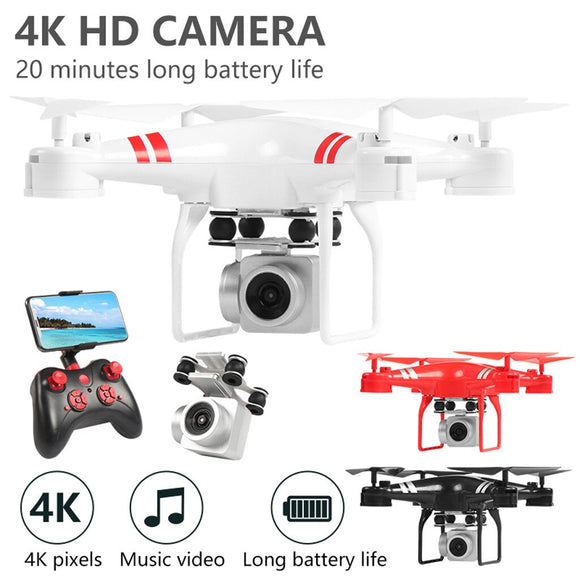 Creative drone accessories Wide Angle Lens 4K HD