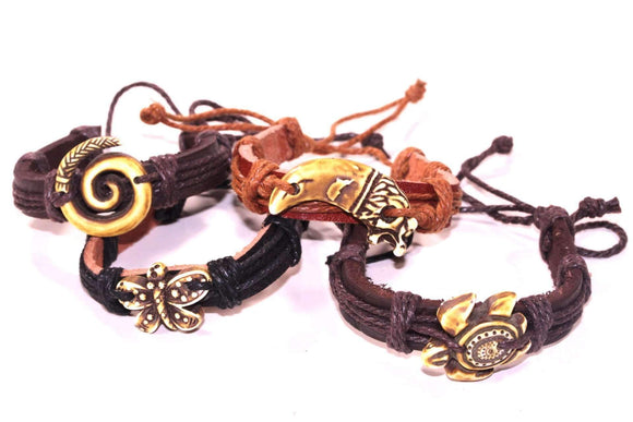Tribal Style Bracelet - Uncle Buzz