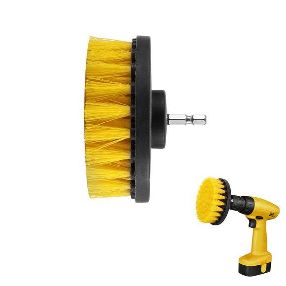 Drill Cleaning Brush Bathroom Tile Cleaning Tool