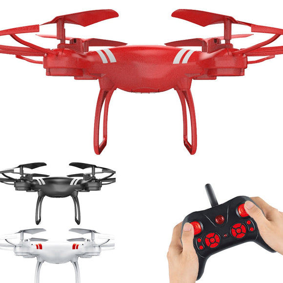 Wide Angle Lens Hd Camera Quadcopter Rc Drone Wi Fi