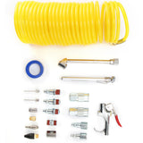 Air Compressor Air Blowing Dust Accessory Kit