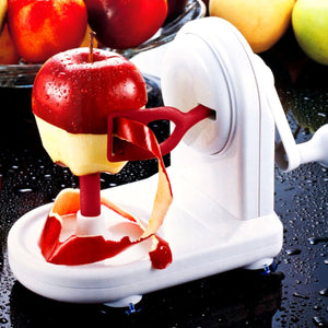 Xtraordinary Apple Peeler