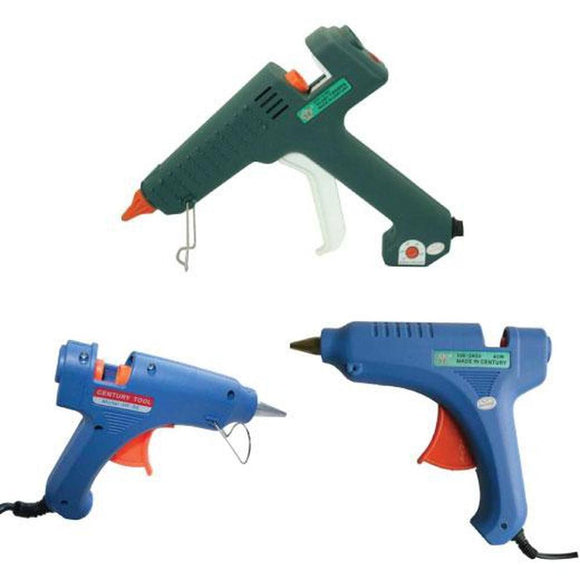 Hot Met Glue Gun Electric Heat Stick Rapid Heat| Sticks Melting Device Tool - Uncle Buzz