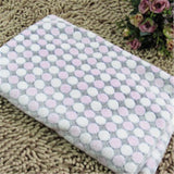 Pet Blanket Dog Blanket Winter Warm Thicken Cat Blanket Pet Supplies Kennel Mat Three Sizes Four Colors - Rose / S 40x60CM - Rose / M 60x80CM - Rose / L 80x100CM