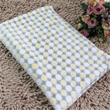 Pet Blanket Dog Blanket Winter Warm Thicken Cat Blanket Pet Supplies Kennel Mat Three Sizes Four Colors - Yellow / S 40x60CM - Yellow / M 60x80CM - Yellow / L 80x100CM