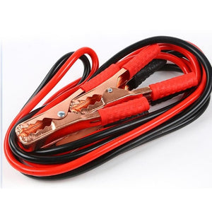 500 AMP Emergency Power Start Cable Quality Booster Jumper Cable Car Battery Jumper Booster Line Copper Wire