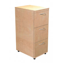 Load image into Gallery viewer, Alpine Filing Cabinet 3 Drawer