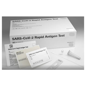 Covid-19 Rapid Antigen Testing Kit