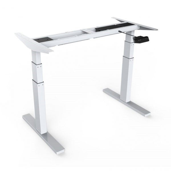 Officycle Sit-Stand Desk Frame