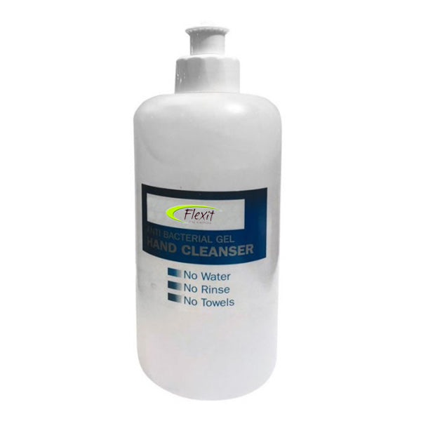 450ml Sanitising Hand Gel