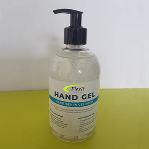 500ml Sanitising Hand Gel