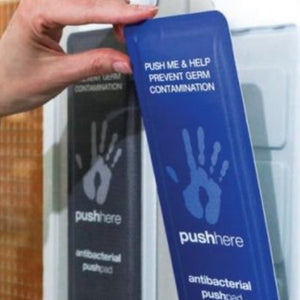 Flexipush door pads - 15pk