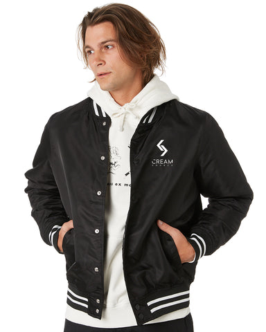 Creamsource Bomber Jacket