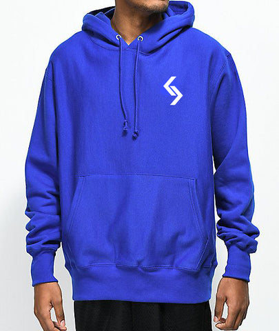 Creamsource TruBlu Hoody