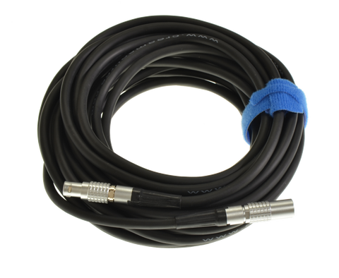 Creamtwist Remote Extension Lead 10M