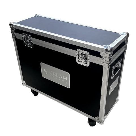 Creamsource Vortex8 Hard Case