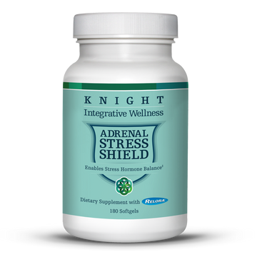 Adrenal Stress Shield