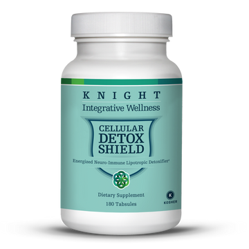 Cellular Detox Shield