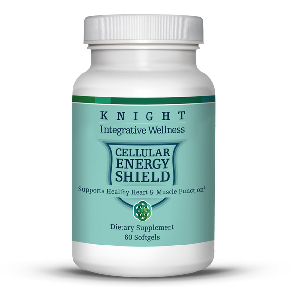 Cellular Energy Shield