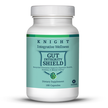 Gut Integrity Shield