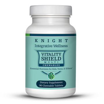 Vitality Shield Multi Chewables