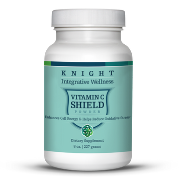 Vitamin C Shield Powder