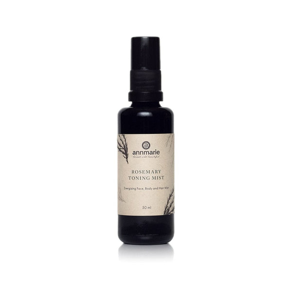 Rosemary Toning Mist (50ml)