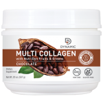 Dynamic Multi Collagen (with NutriDyn Fruits & Greens)