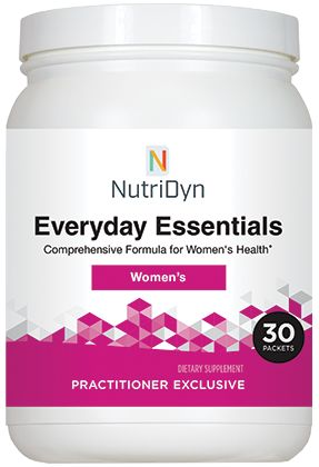 Everyday Essentials Women's Vitality Pack