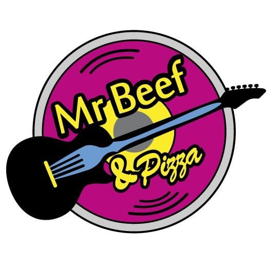 MR. BEEF & PIZZA