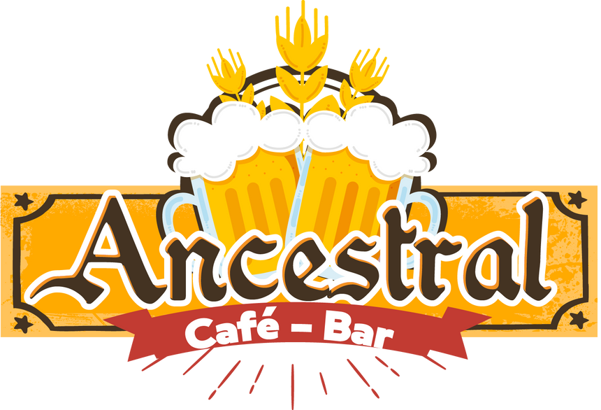 ANCESTRAL CAFE BAR