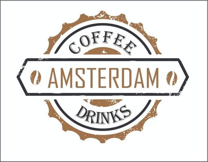 Amsterdam Coffee and Drinks