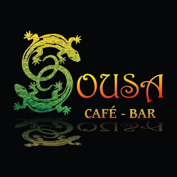 sousa cafe bar