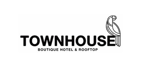 TOWNHOUSE BOUTIQUE HOTEL & ROOFTOP