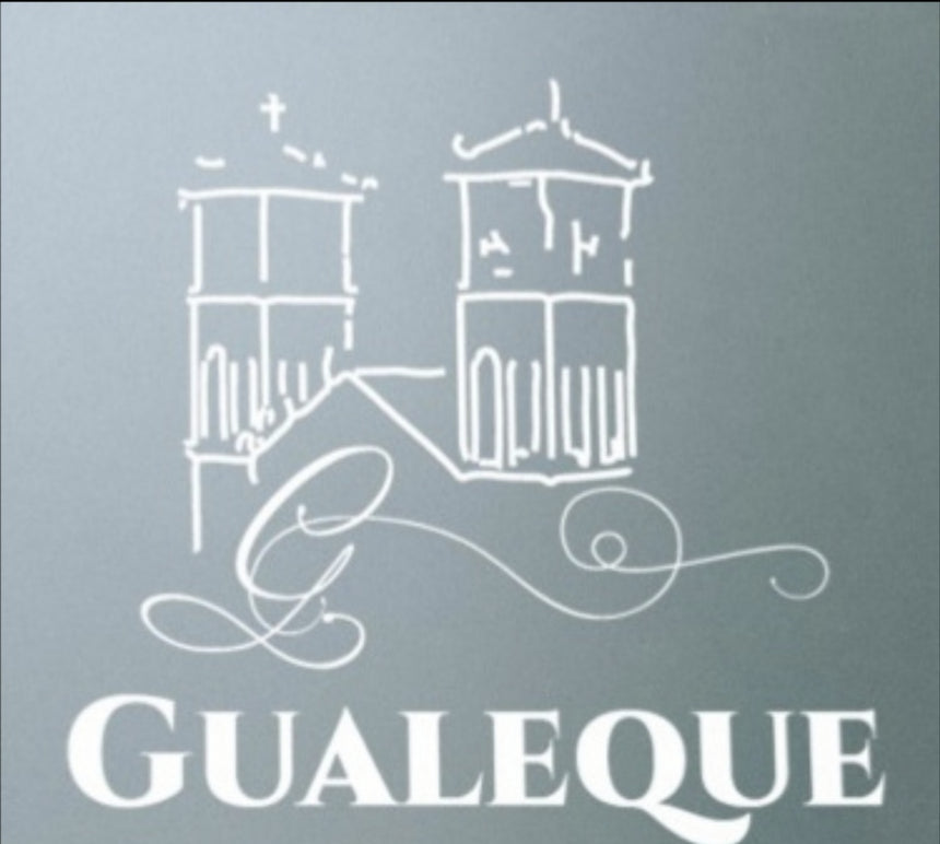 BAR GUALEQUE