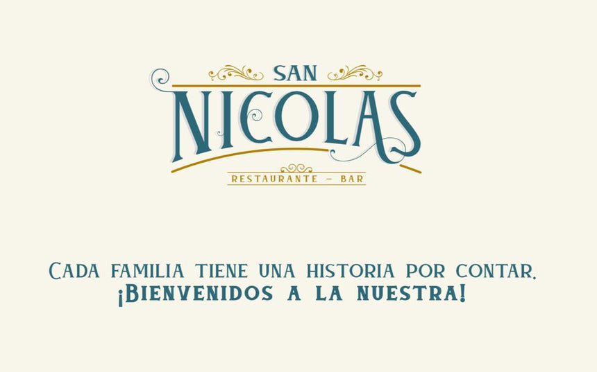 San Nicolas Restaurante Bar