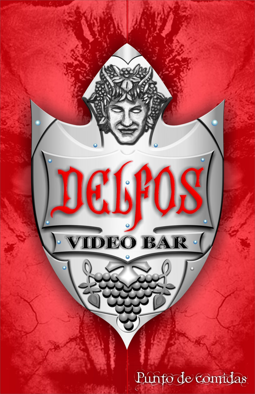 Delfos Video Bar