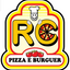 Rc pizza e burguer