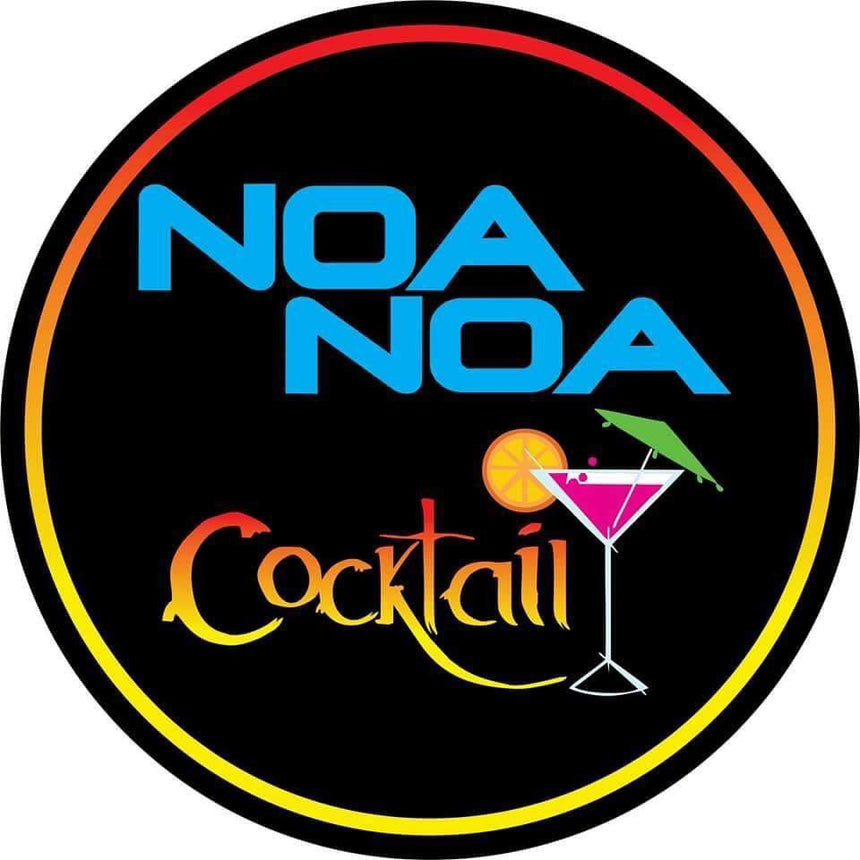 Bar noa noa cocktails