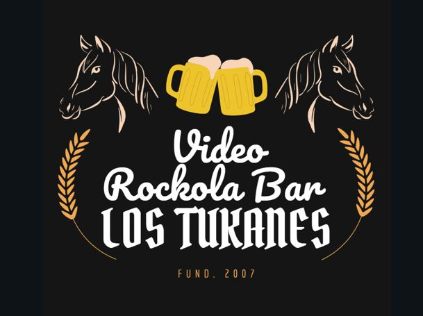 VIDEO ROCKOLA LOS TUKANES