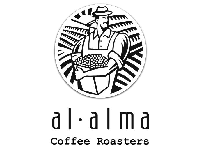 Al Alma Coffee Roaster