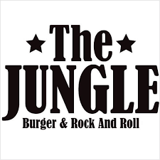 The Jungle Burger