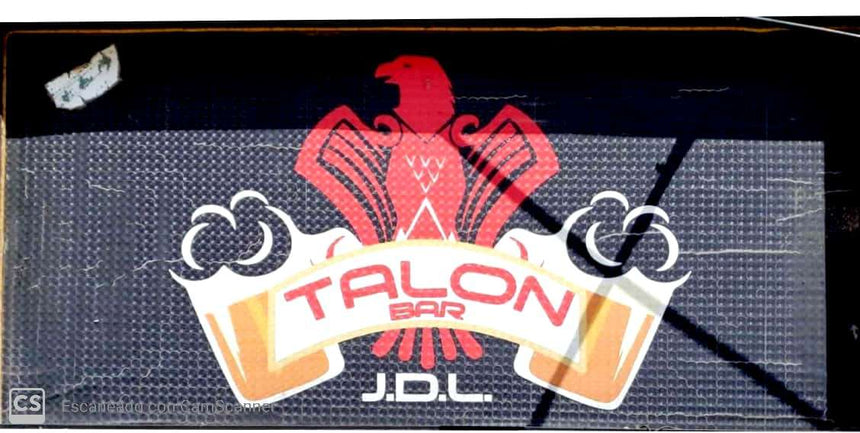 Talon Bar J.D.L.