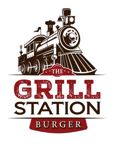 The Grill Station Burger