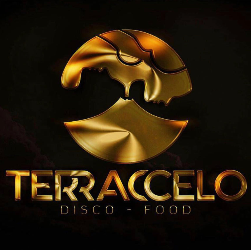 Terraccelo Disco-Food