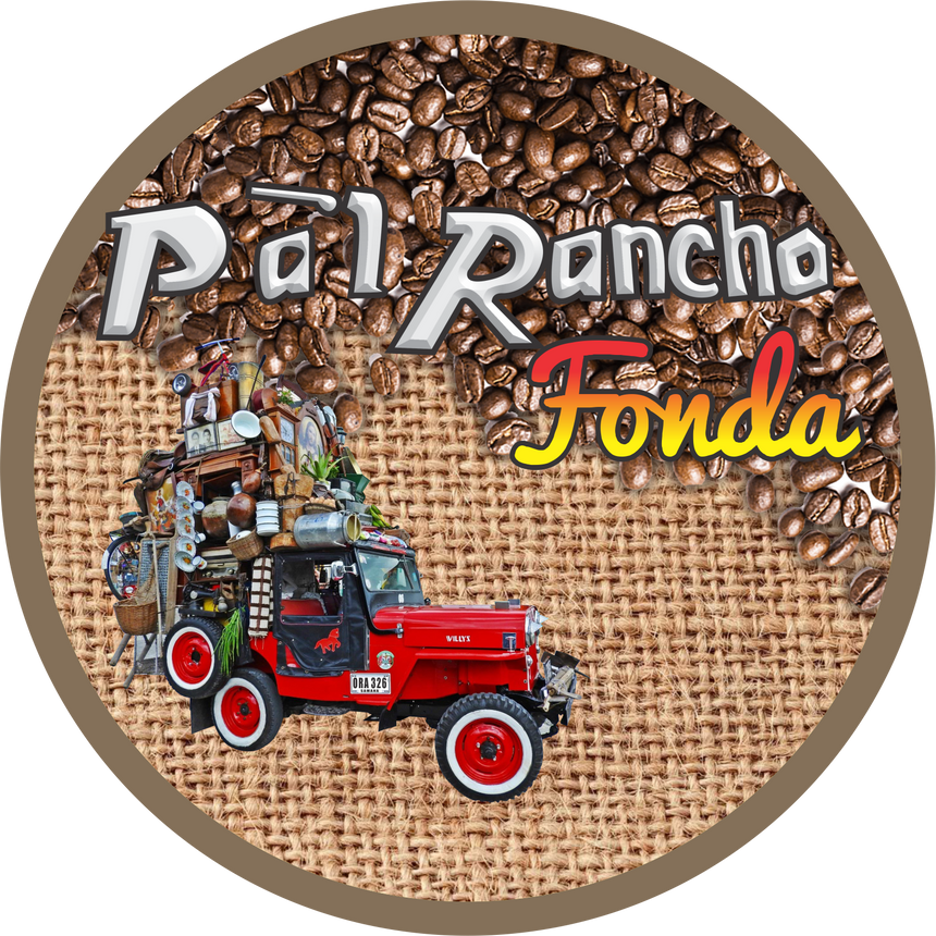 pal'rancho fonda