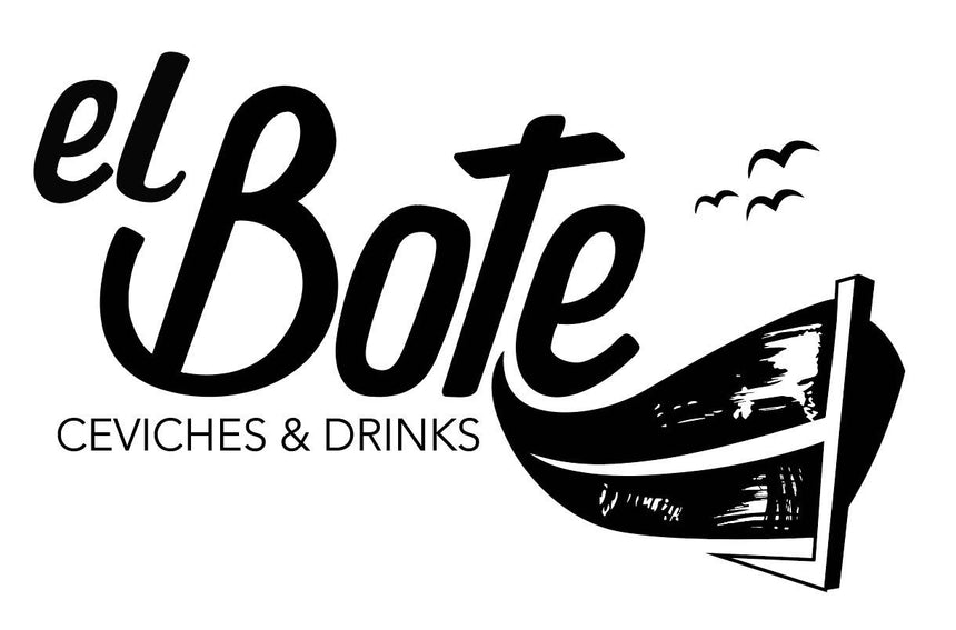 EL BOTE CEVICHES & DRINKS